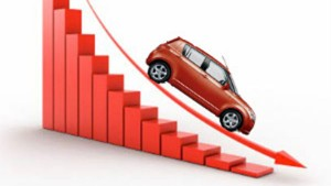 Automobile Companies Were Sold Zero Units In April