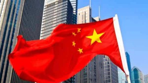 China Gdp Growth Is In 29 Years Low