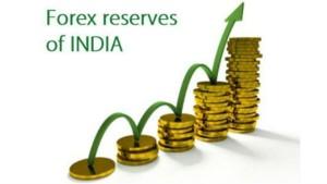 Rbi Data Said Forex Reserve Hits Fresh Lifetime High Of 466 69 Billion
