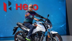 Hero Plans A Rs 10 000 Crore Push For Alternative Mobility Solutions