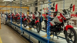 Hero Motocorp Said February Production May Fall 10 As Coronavirus Outbreak Could Affecting Supply