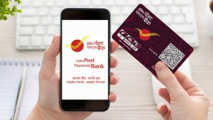 India Post Payments Bank Crosses 2 Cr Customer Mark