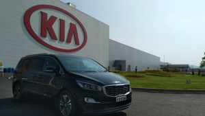 Kia In Talks With Tamil Nadu On Possibly Shifting 1 1 Bn Plant From Andhra