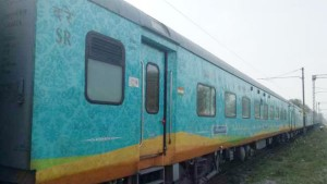 Irctc S Third Private Train May Start From 20th February Please Check Here Other Details