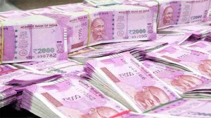 Bank Deposit Dicgc Insurance Coverage Increased To 5 Lakh