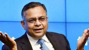 N Chandrasekaran Said New Technology Will Create More Jobs