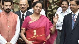Feel Good Budget Or Great For Economy Budget Whats Fm Nirmala Sitharaman Choice