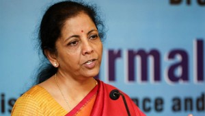Fm Nirmala Sitharaman Said No Instruction To Banks On Withdrawing Rs 2000 Notes