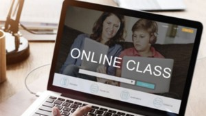 China Offers Online Classes As Schools Postpone Of New Semester