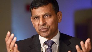 Raghuram Rajan Criticizing Indian Government
