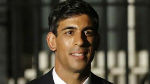 Infosys Narayana Murthy Son In Law Rishi Sunak Is Britain New Finance Minister