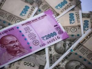 Budget 2020 Sensex Down 650 Points Nifty Trade Below 11