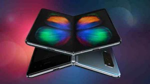 Samsung Is Losing Market Expecting Foldable Phone Launch Tomorrow