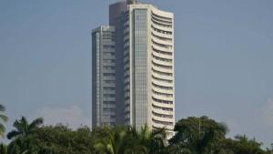 Budget 2020 Sensex Down 275 Points