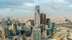 Saudi Aramco Said It Will Boost Its Supply Of Crude Oil To 12 5 Million Barrels Per Day