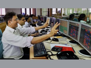 Sensex Up Around 1650 Points Whats Happening In Market
