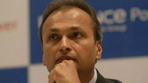 Yes Bank Issued A Notice Of Possession For Anil Ambani S Hq And Other 2 Offices