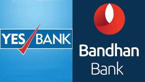 Bandhan Bank To Invest 300 Crore In Yes Bank