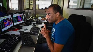 Investors Lost Around 15 Lakh Crore In 4 Days