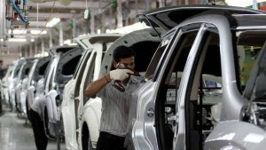Over All Vehicles Sales Were Declined In Last February
