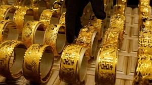 Gold Price Drastic Fall In Future Contracts International Spot Gold Retail