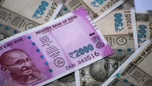Indian Rupee Slashed Near Record Low Amid Corona Virus Fear