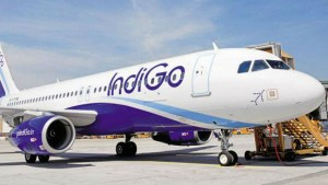 Janta Curfew Indigo To Operate Only 60 Domestic Flights On Sunday