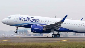 Indigo Cut 5 To 25 Percent Salary Of Its Staff