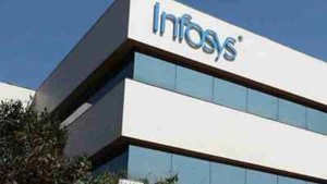 Infosys Vacate A Satellite Office In Bengaluru Due To Corona Virus