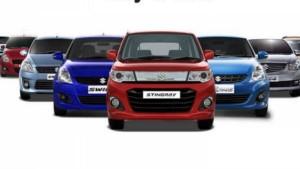 Maruti Suzuki Sales Slashed 1 1 In Last February