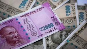 Why Indian Rupee Is Falling Towards 74