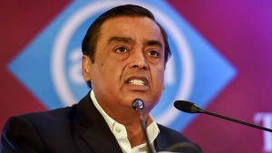 Mukesh Ambanis Reliance Lost 2 75 Lakh Crore Mcap From Its High
