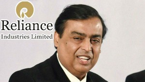 Reliance Stock Is Perform Well In Indian Market When Compare With Us Market