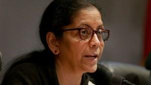 Nirmala Sitharaman Farmers Migration Labor Labor Law Ration Card Announcements