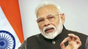 Prime Minister Narendra Modi Said Fundamentals Of Indian Economy Strong