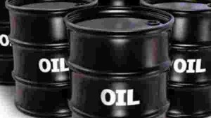 The World S On The Brink Of Running Out Of Places To Store Oil