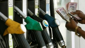 Petrol Diesel Prices Fell 4th Consecutive Day On Sunday