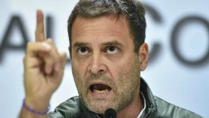 Rahul Gandhi Asks Pm To Can We Have Petrol At Rs
