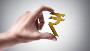 Rupee Fell Against The Us Dollar To Register Record Low At Rs