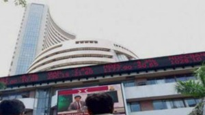 Sensex Is Trading With More Volatility