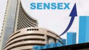 Sensex Surge Around 1600 Points As On 20th Mar