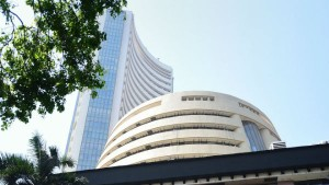 Sensex Starts To Trading Up 1380 Points As On 26th March