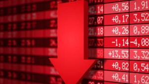 Nifty Trade Below 8 900 Sensex Also Declined 7