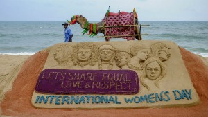 On International Women S Day No Entry Fee For Women At Asi Monuments