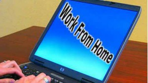 Govt Allows It Companies To Work From Home Until July End Am
