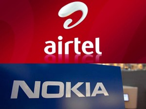 Amidst Corona Airtel Sign 7500 Crore Deal With Nokia For Sran