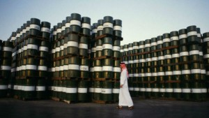 World May Soon Run Out Of Space To Store Oil Oil Prices May Plunge Below Zero