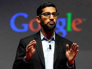 Google Ceo Sundar Pichai Earned Around Rs 2100 Crore In
