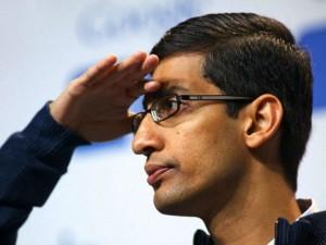 Sundar Pichai Said Google Is Not Immune To The Effects Of Coronavirus