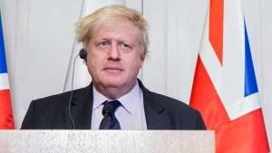 Boris Johnson Will Face Tough Economic Situation